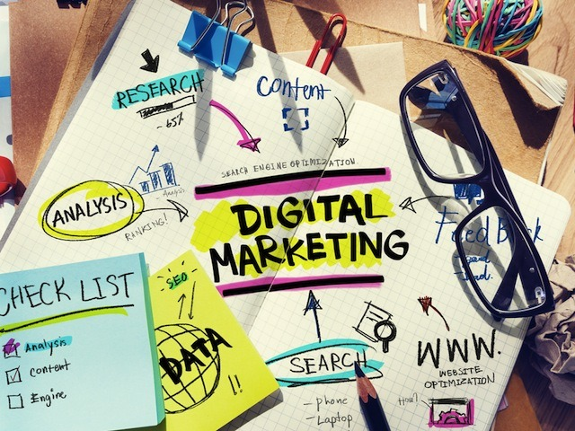 Digital Marketing for nigeria blog