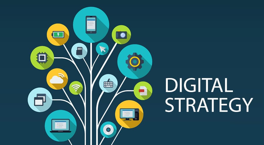 Why You Should Have a Digital Marketing Strategy