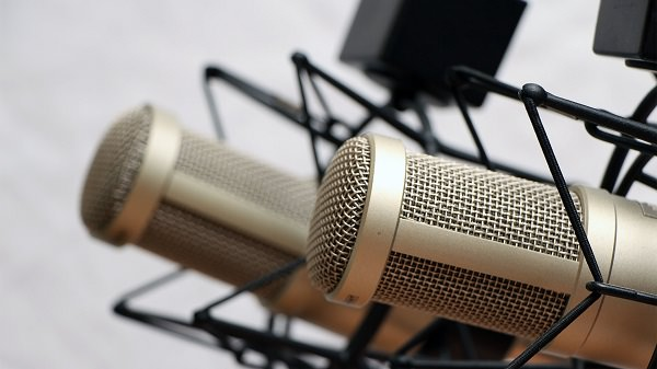start a podcast - How To Make Money Online In Nigeria 2019