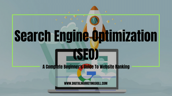 search engine optimization seo for beginners