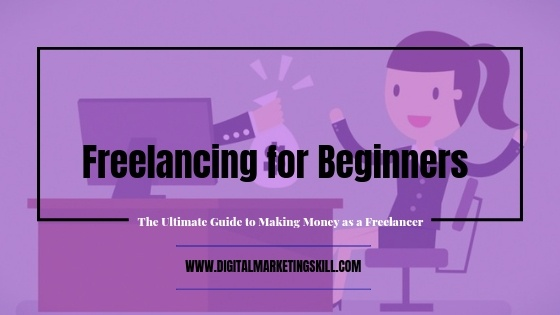 freelancing for beginners